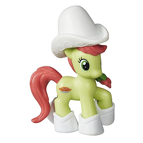 My Little Pony Friendship is Magic Collection Peachy Sweet (Peachy Pie)