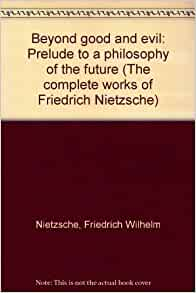 the work and philosophy of friedrich wilhelm nietzsche A landmark work of philosophy and of literature selected letters of friedrich nietzsche by friedrich wilhelm nietzsche.