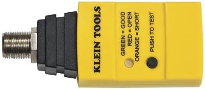 Klein Tools VDV512-057 Coax Explorer Tester