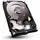 "SEAGATE ST3000DM001 Barracuda 3TB 7200 RPM 64MB cache SATA 6.0Gb/s 3.5"" internal hard drive (Bare Drive) Bare Drive"
