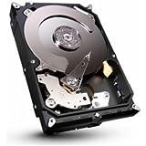 SEAGATE ST3000DM001 Barracuda 3TB 7200 RPM 64MB cache SATA 6.0Gb/s 3.5 internal hard drive (Bare Drive) Bare Drive