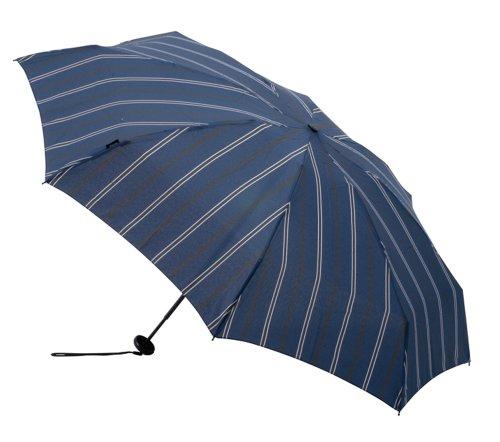 knirps-x1-limited-limited-color-folding-umbrella-stripe-navy-knxl811-259-japan-import