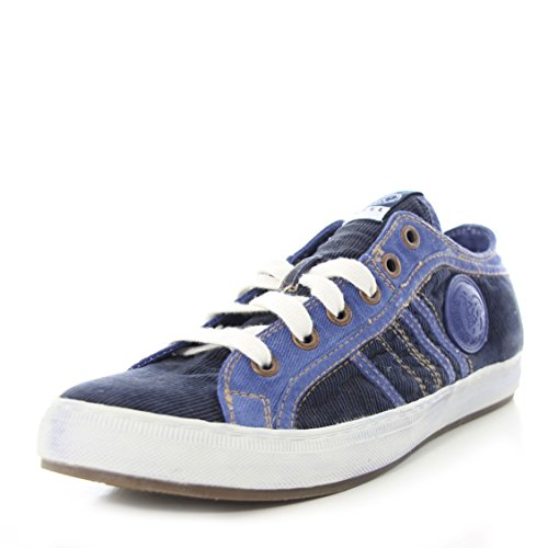 T5271 Blu Ps560 Sneakers Basse Diesel T 40 Donna Netto qcwXYWI6