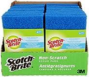 Scotch-brite Scour Pad, 24 Pack, Multipurpose, Non Scratch Scrub Pad