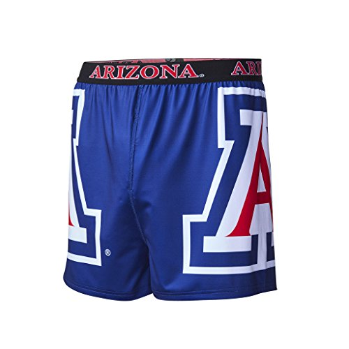 - Fandemics Short, Boxers - Large Logo, Men's Medium (32-34)