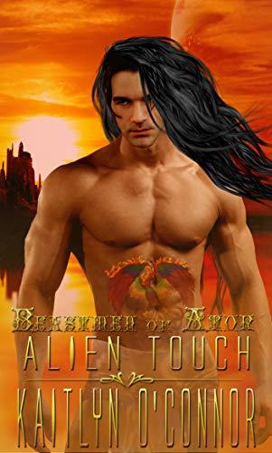 Beastmen of Ator: Alien Touch