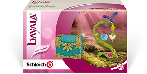 Schleich Castle Decoration Big Play Set ()