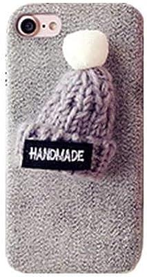 3d Winter Hat For iPhone 7 plus: Amazon com: Dubai Geeks