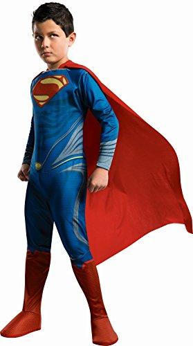 Man of Steel Superman Children's Costume,