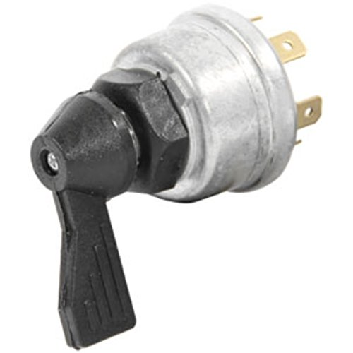 881670M1 New Turn Signal / Flasher Switch for Massey Ferguson 231 240 261 265 + ()