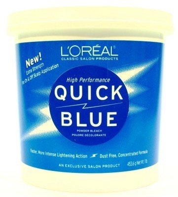 Quick Blue Powder - 9