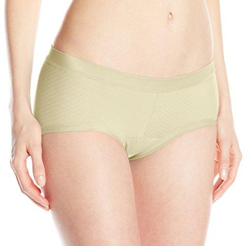 ExOfficio Women's Give-n-Go Sport Mesh Hipkini, Nude, Small