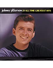 25 All Time Greatest Hits