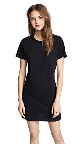 Rag & Bone/JEAN Women's Jolie Dress, Black, Large from Rag & Bone/JEAN