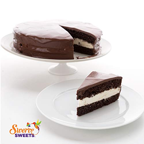 Swerve Sweets, Chocolate Cake Mix, 10.6 ounces (Pack of 2) 6