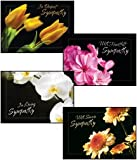 "Scripture Greeting Cards-KJV-Boxed-Sympathy - ""Comforting Wishes"""