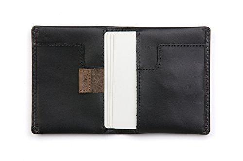 Premium Leather Slim Sleeve Wallet