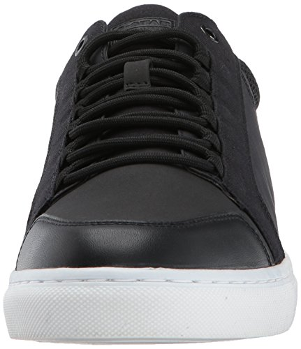 G-star Raw Mens Zlov Cargo Zwart Sneaker Zwart