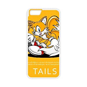 sonic adventure 2 iPhone 6 4.7 Inch Cell Phone Case White Customized gadgets z0p0z8-3193974