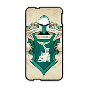 Happy Family Duty Honor Design Personalized Fashion High Quality Phone Case For HTC M7