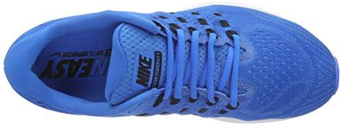 Nike Air Zoom Vomero 11 Lauf Herrenschuhe Blau