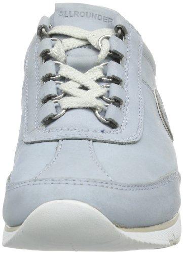 S Jeans Janika Blau Allrounder Femme 20 Pour Baskets By 20 jeans Bleu Mephisto leather RwYw6tqxp