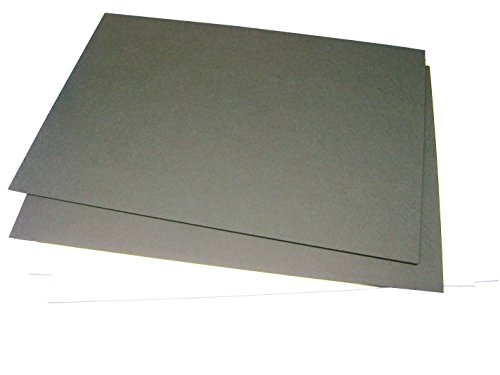 Foam Board - Black 32''x40'' (25 sheets) by Gilman Brothers Insite