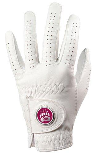 Montana Grizzlies Golf Glove & Ball Marker - Left Hand - Medium   B00BFLNLGS