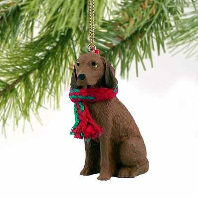 1 X Vizsla Miniature Dog ()