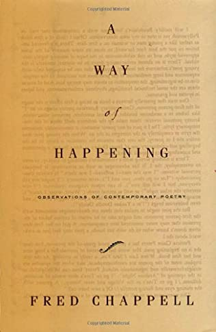 book cover of A Way of Happening