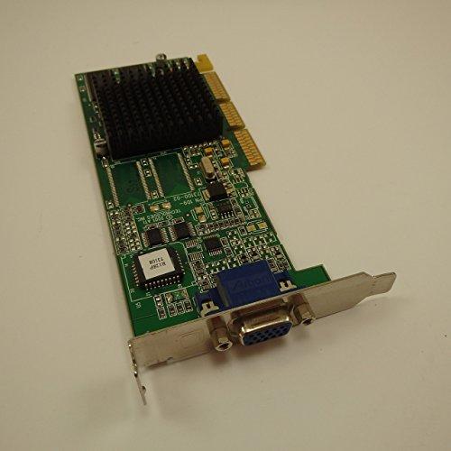 Video Agp 128 16mb Card - Dell ATI Rage 128 PRO 16MB AGP Graphics Card 41MJU