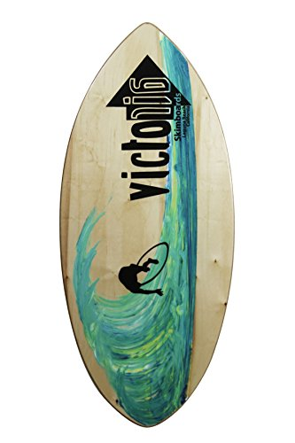Best Skimboards for the Ultimate Water Sports Experience 8