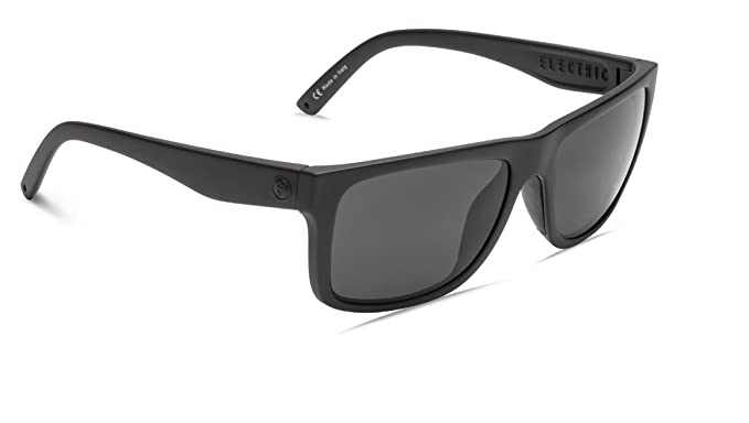 Electric Swingarm S Sunglasses Matte Black With OHM Grey ...