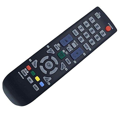 4 opinioni per allimity BN59-00942A Sostituisci il controllo remoto in forma per Samsung