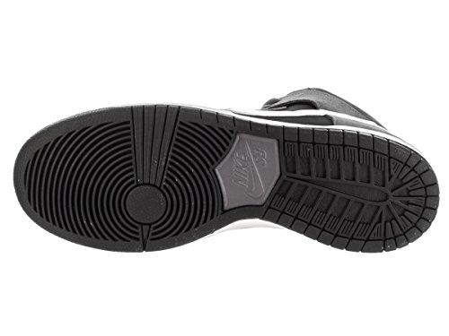 Nike Skateboarding  Zoom Dunk High Pro,  Herren Durchgängies Plateau Sandalen mit Keilabsatz