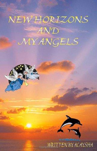 Download New Horizons and My Angels pdf epub