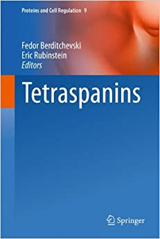 Tetraspanins (Proteins and Cell Regulation)