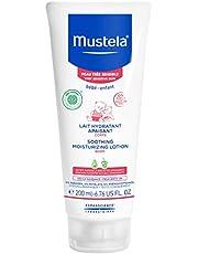 Mustela Mustela Çok Hassas Ciltler için Rahatlatıcı Vücut Losyonu 200 ml 1 Paket