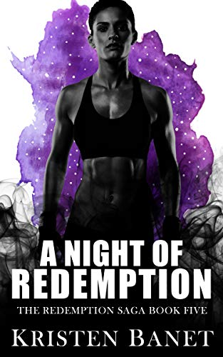 Pdf Thriller A Night of Redemption (The Redemption Saga Book 5)