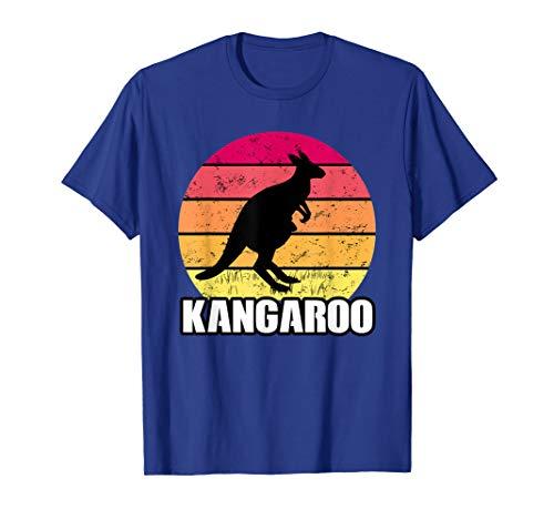 Kangaroo lover Australia Retro (Best Zoodle Maker Australia)