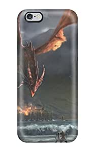 2814225K91188778 Premium Dragon's Revenge Heavy-duty Protection Case For Iphone 6 Plus by runtopwell