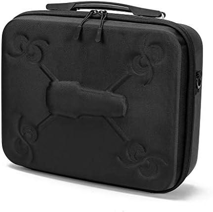 ドローン収納バッグ キャリングケース DJI Mavic 2用 ブラック