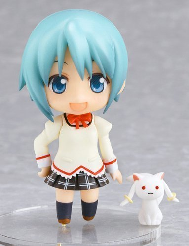 Nendoroid Petit Magical Girl Madoka Magica - Miki Sayaka uniform] (japan import)