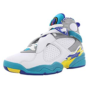 Jordan Air 8 Retro Womens Shoes