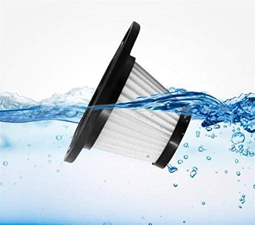 XIAOTIAN Chargeur USB sans Fil for aspirateur de Voiture de Poche Aspiration Forte de Cyclone Sec