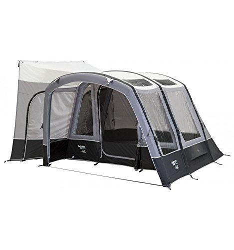 Vango Galli II Kompaktes Campingwagen-Vorzelt – niedrig, 2018