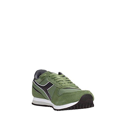SCARPE DIADORA MALONE CODICE 170241-C6216, Verde, 42.5
