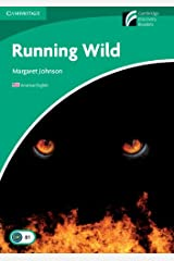 Running Wild Level 3 Lower-intermediate American English (Cambridge Discovery Readers, Level 3) Paperback