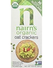 Nairn's Organic Oat Cakes 250g - Pack of 6