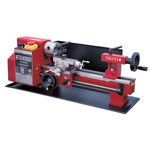 OTMT OT222300 7'' X 12'' Mini Lathe by Otmt